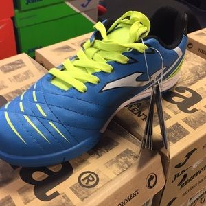 Other - Joma youth indoor soccer shoes